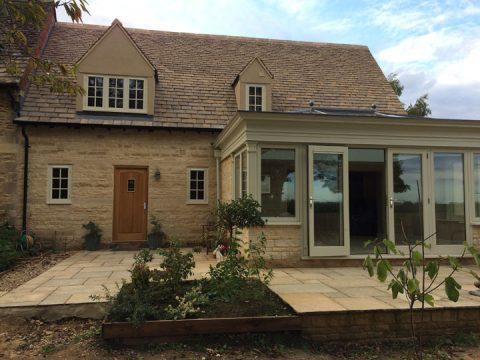 Public House Extension build Lincolnshire