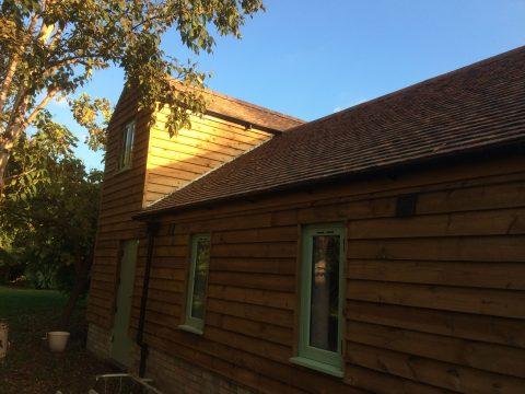 New build Wyton Cambrideshire
